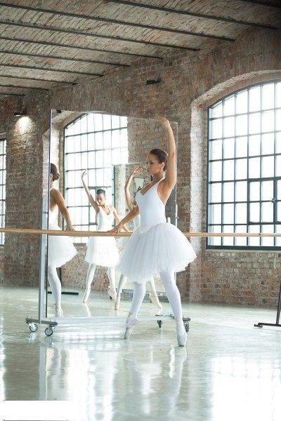 gina gerson ballet