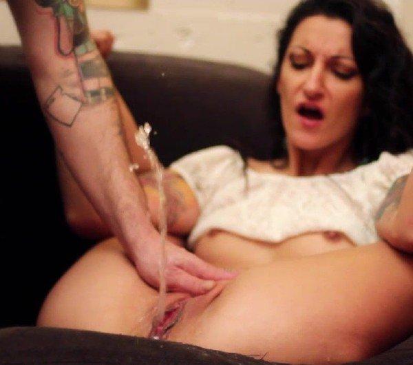 PornographicLove: Lilyanne - Squirt compilation 720p