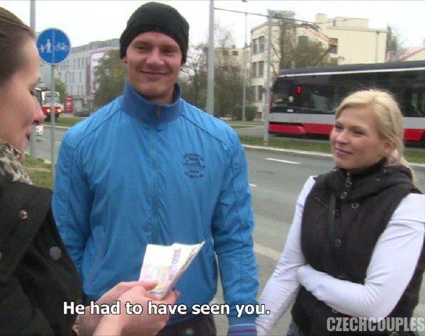CzechCouples: Amateur - Czech Couples 13 720p