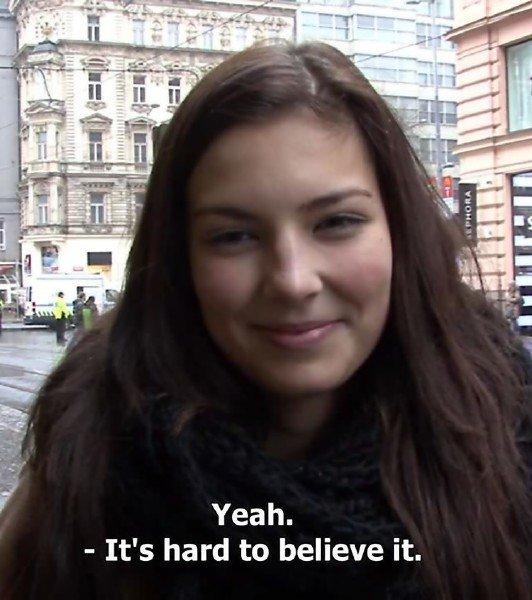 czech casting lenka freeporno