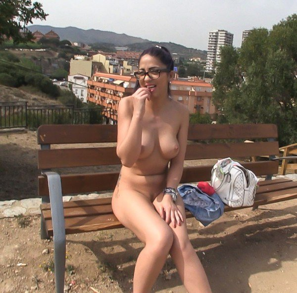 TeensLoveMoney: Julia de Lucia - Monkey Makes Anything Possible