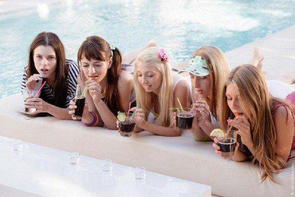 WowGirls: Anjelica, Linda, Nancey - Join The Fun