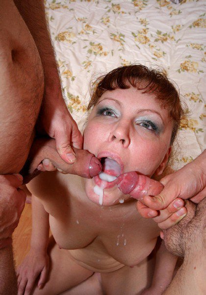 ExtremeMatureOrgies: Vera - Extreme Mature Orgies 720p