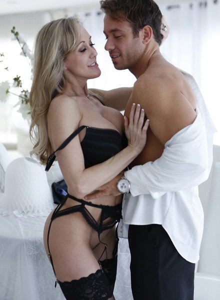 NewSensations: Brandi Love - Almost Relatives 720p