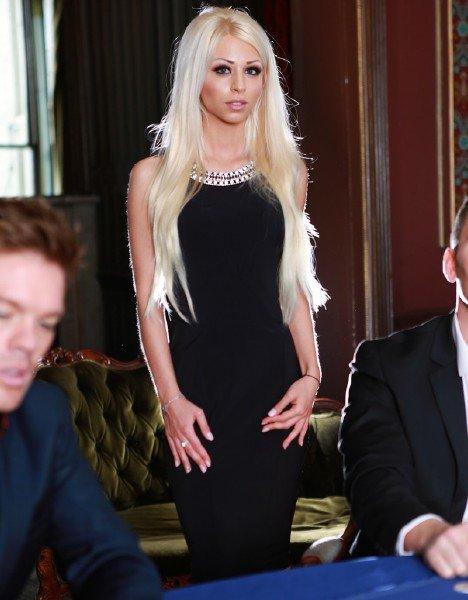 DaringSex: Chloe Lacourt, Marc Rose - Casino Erotica, Scene 2 720p