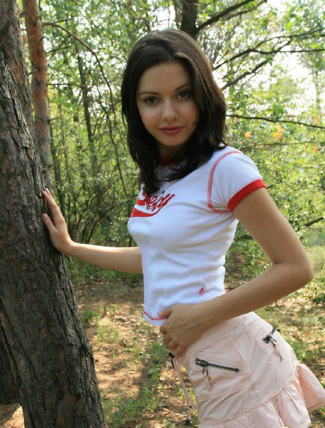 KarupsPC: Bonita Hankova - Czech Beauty Bonita With Two Men