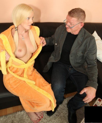 MMVFilms: Bella Blond - Whats Your Name, Young Lady 1080p
