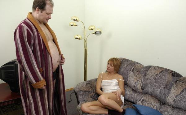 Cuckoldporn: Alexsandra - Russian Wife Cheat With Neighbor