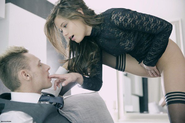 Xart: Little Caprice - Beautiful Fuck With Caprice 720p