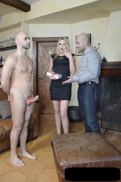 Pinko: Lucy Heart - I Give You A Nice Big Dick 720p