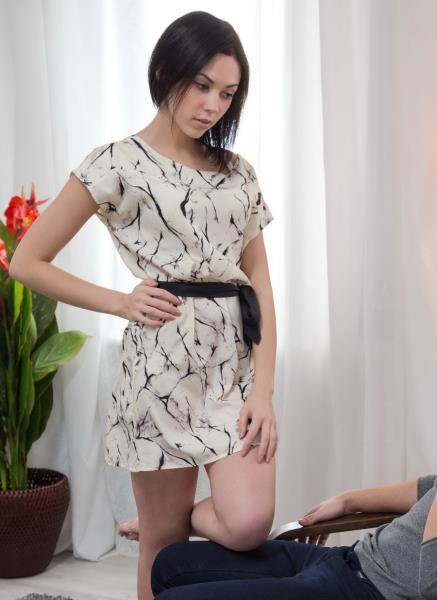 ClubSevenTeen: Sheri Vi - Ready For Hot Date 720p
