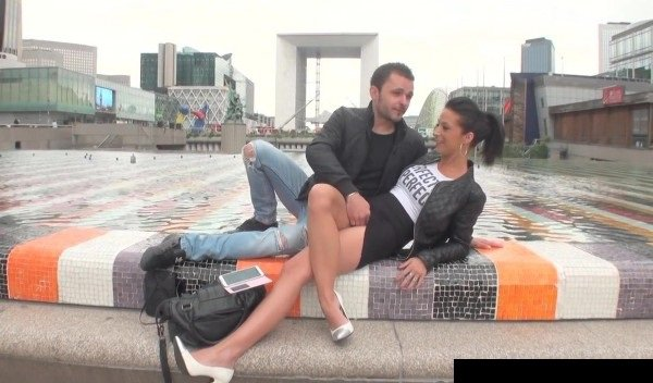 JacquieEtMichelTV: Juliana - Hot Girl From France 720p