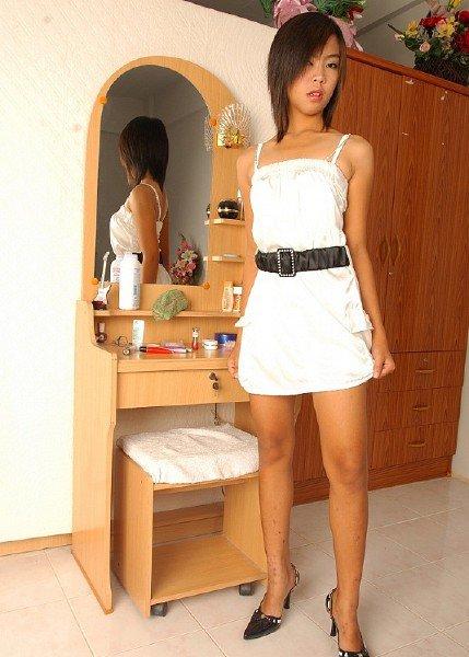 Asiancandyshop: Mintra, Nan - Tourist Looks Hot Two Teen Girl Fuck Herself 1080p