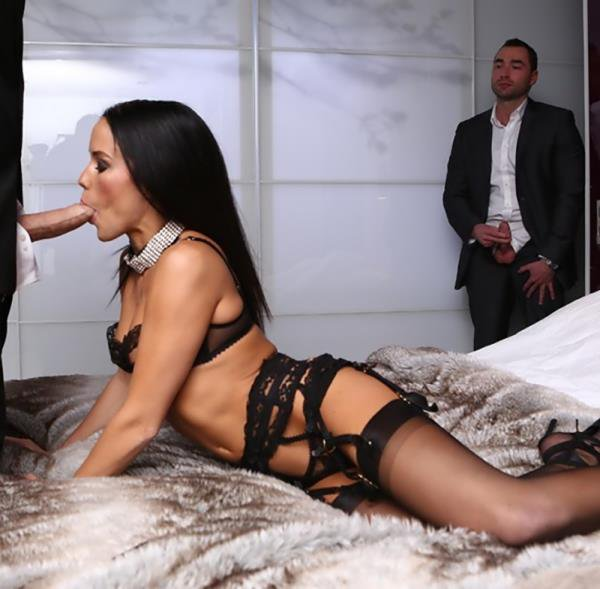 Drcel: Megan Rain - Luxure Wife Fuck With Husband And Streanger 1080p