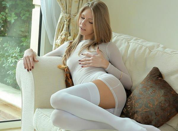 Hege-Art: Anjelica - Elegant Neighbors Daughter 720p