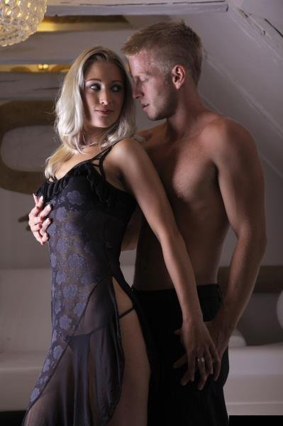 Private: Uma Zex - Wife Squirts With Young Man 1080p