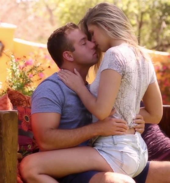HDLove: Lacy Johnson - Romantic Sex 1080p
