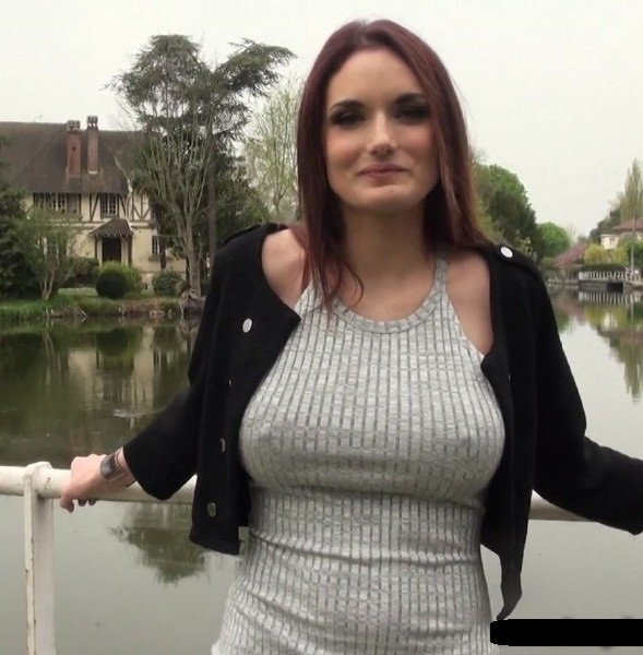 JacquieEtMichelTV: Marie - Two Guys Fuck Hot Milf In France 1080p