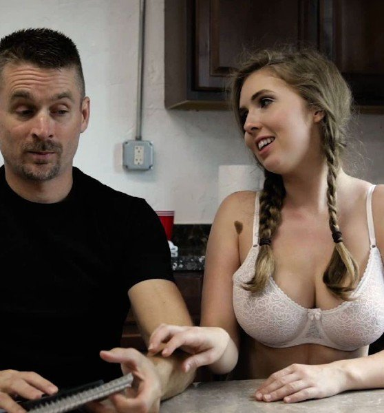 Clips4Sale: Lena - Sex Stepdaughter Wants Stepfather 1080p