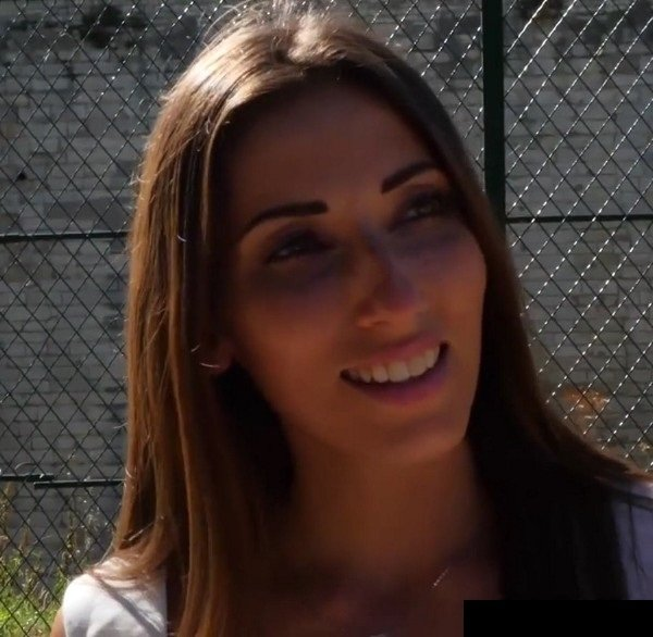 JacquieEtMichelTV: Clea - Pickup And Fuck Girl In France 1080p