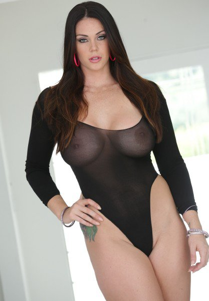 Monstersofcock: Alison Tyler - Beautiful Milf First Fuck With BBC
