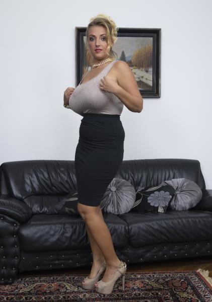 Mature: Krystal - Mom Have Sex With Son School Teacher