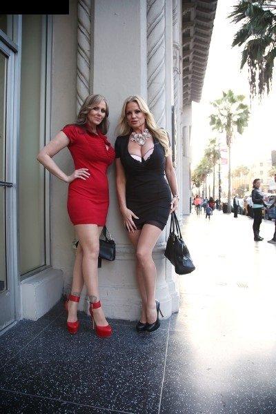 PornFidelity: Julia Ann And Kelly Madison - Two Milf Search Sex 480p