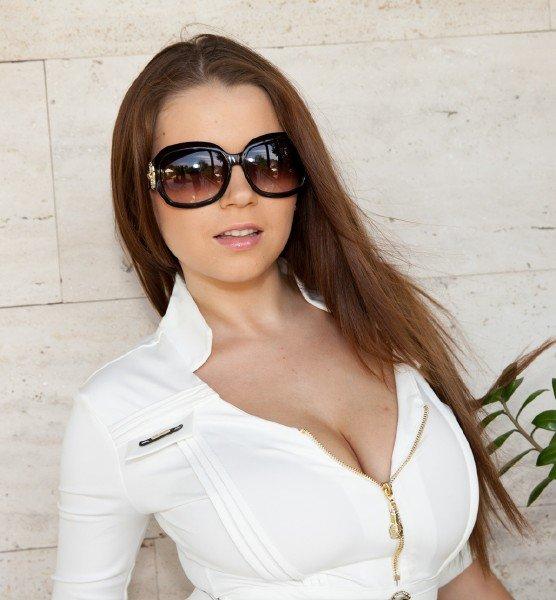POVD: Marina Visconti - Cum On Tits 540p