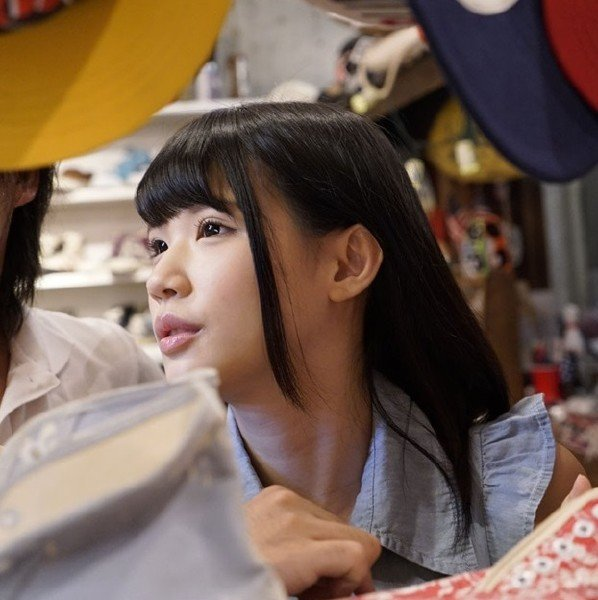 Asiancandyshop: Aoi Shirosaki - Sex With Japanese Girl In The Store 540p