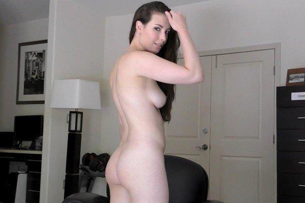 WoodmanCastingX: Casey Calvert - Woodman Porn Casting 720p
