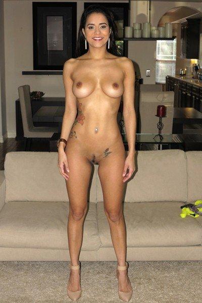 WoodmanCastingX: Abby Lee Brazil - Gang Bang Woodman Porn Casting 720p