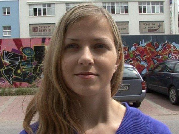 CzechStreets: Abigaile Johnson - Young Czech Girl Cheating Her Boyfriend For Money With Stranger 576p