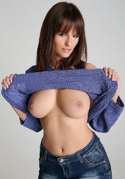 Porn Casting: Rita Argiles - Porn Casting 432p