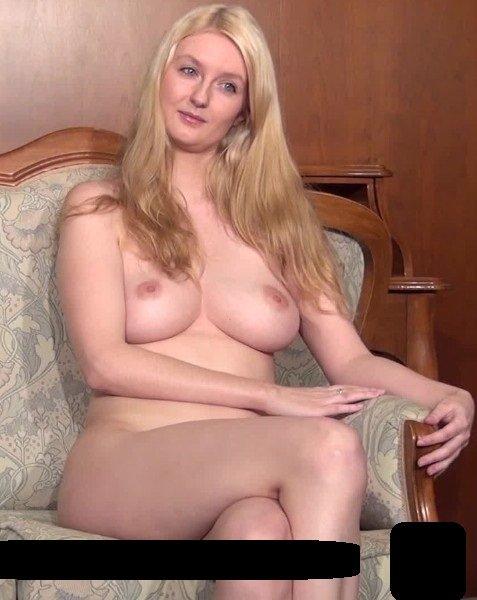 Porn Casting: Helena Sculptura - Woodman Porn Casting 540p