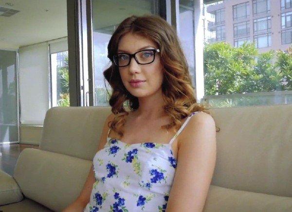 POVD: Elena Koshka - POv Sex With Beauty Russian Girl 360p