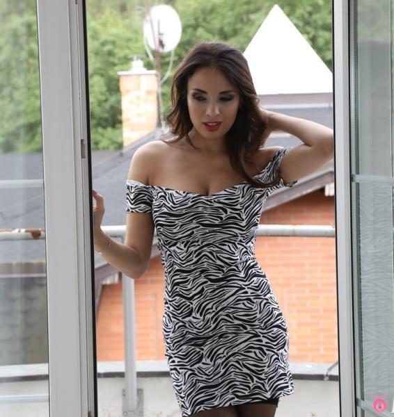 Pure Mature: Anissa Kate - Latina Milf Wants Creampie 480p