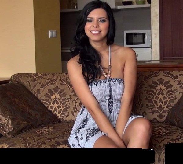Porn Casting: Kira Queen - Woodman Porn Casting Dp Gang Bang 540p