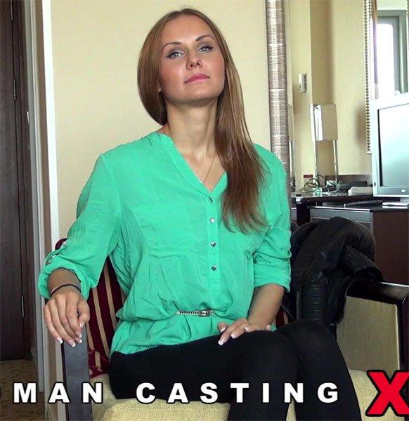 Porn Casting: Sabrina Moor - Woodman Porn Casting 540p