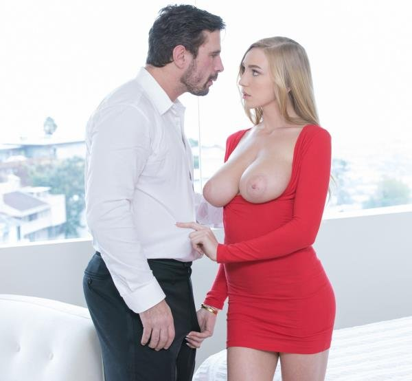 PassionHD: Kendra Sunderland - Beautiful Sex With Boss 480p