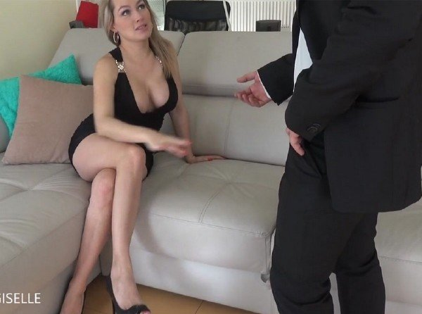 CuckoldPorn: Lana Giselle - Hot Wife Cheating 1080p