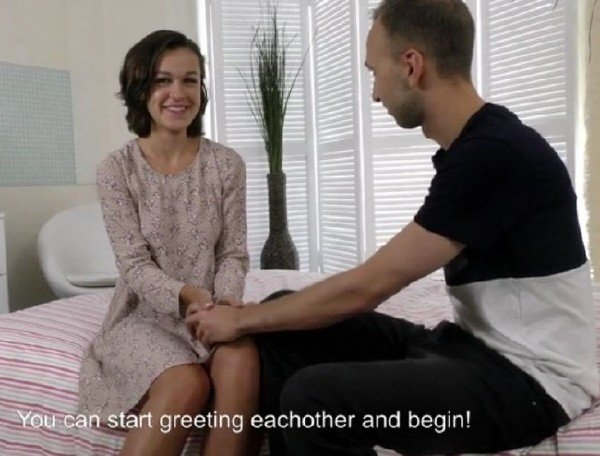 Defloration: Masha Grachova - First Sex Hardcore 1080p