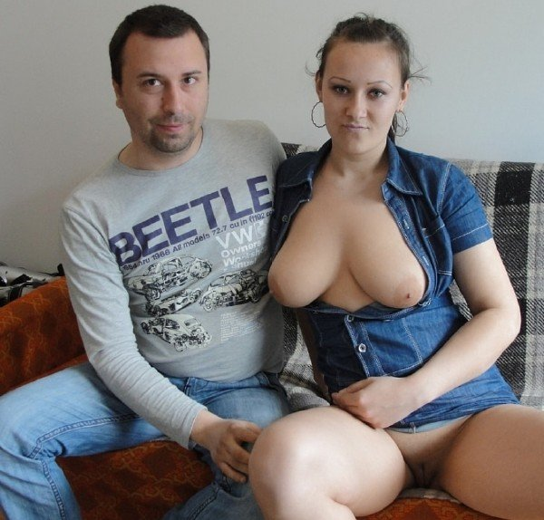 Amateurporn: Amateur - Private Video With Wife From A Lost Phone 1080p