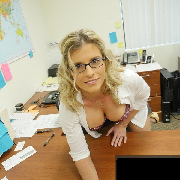 PassionHD: Cory Chase - Secretary Milf Want Sex 1080p