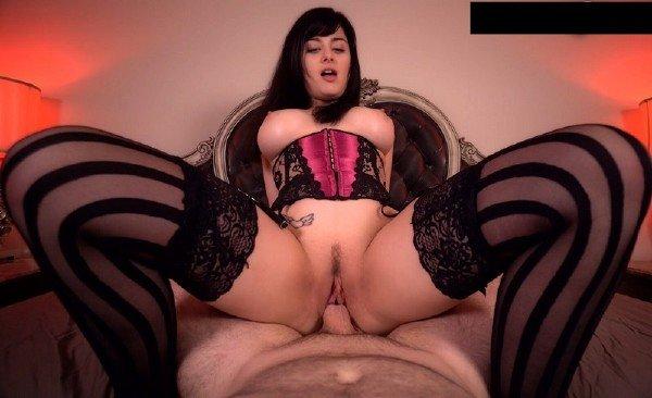 POV: Ellie Idol - Lick My Pussy After Sex 1080p