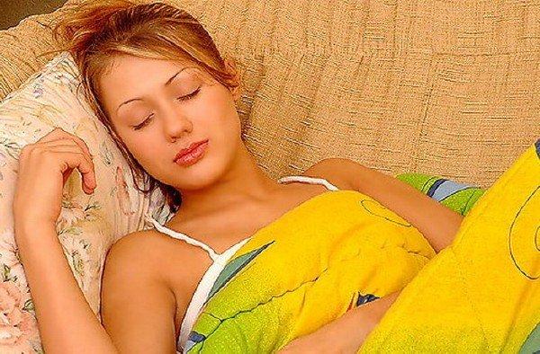 SisterSeduction: Anya - Sleeping StepSis 480p