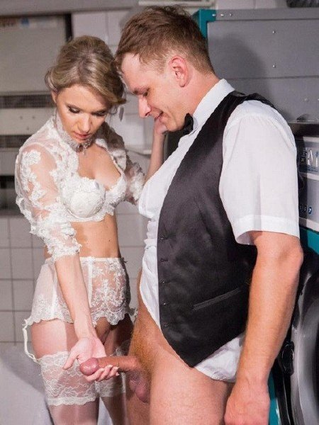 Private: Angel Piaff - Bride Anal Sex Before Wedding 1080p