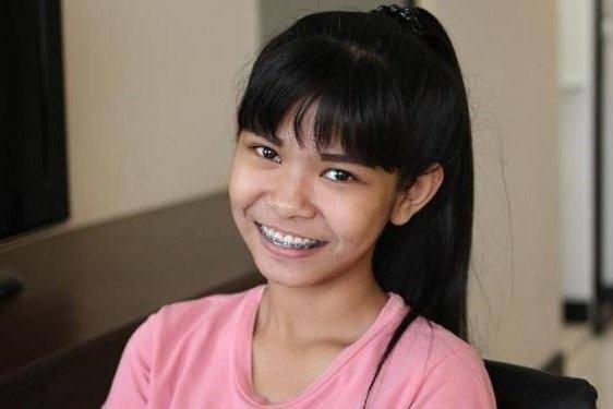 AsianTeen: Min - Thai Teen Creampie 480p