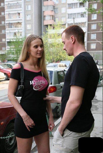 MyTeenVideo: Sage - Russian Hot Girl 576p